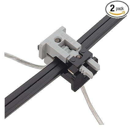 Amazon.com: Malibu 8150-9802-02 Wire Connectors, 2 Pack: Home ...