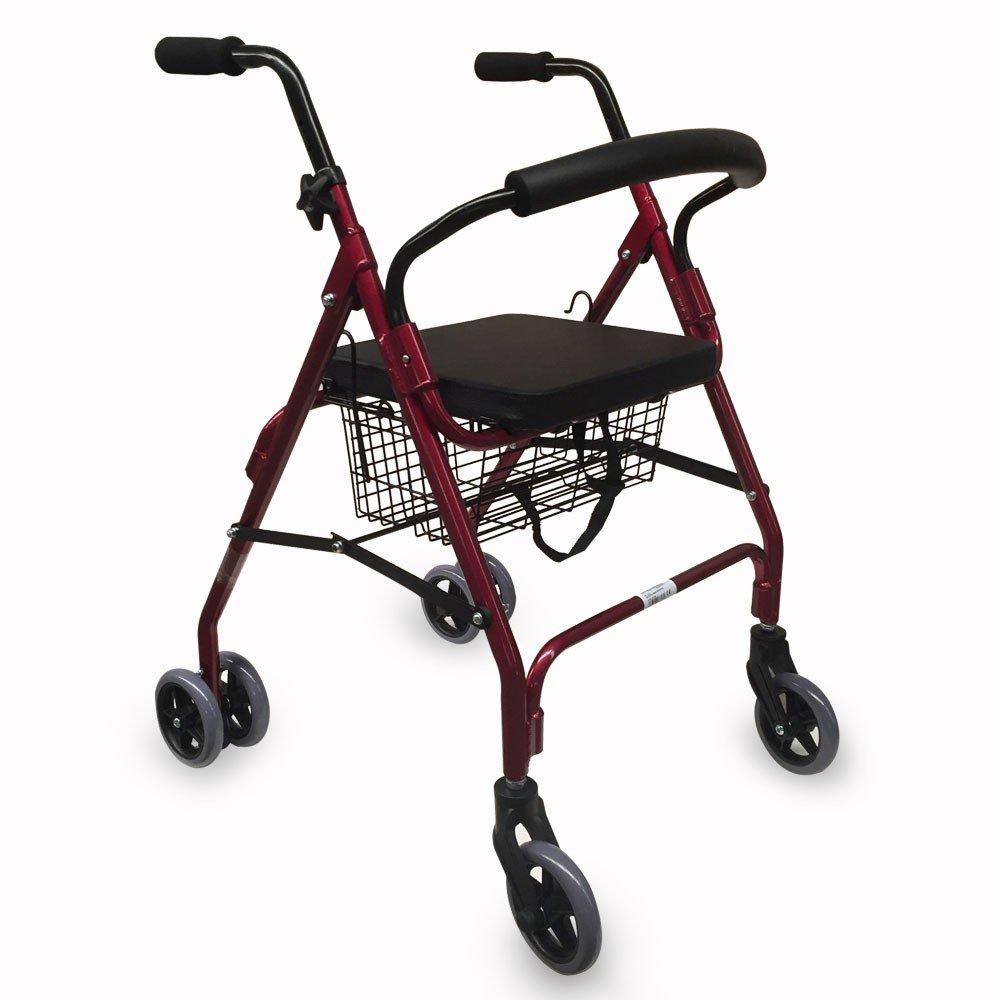 Andadores para discapacidad en suministros y equipo médicos | Amazon ...