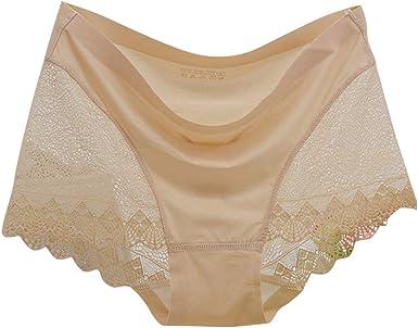 Ladies Large Vintage 1950s Retro Style Silky Knickers full briefs Panties Maroon