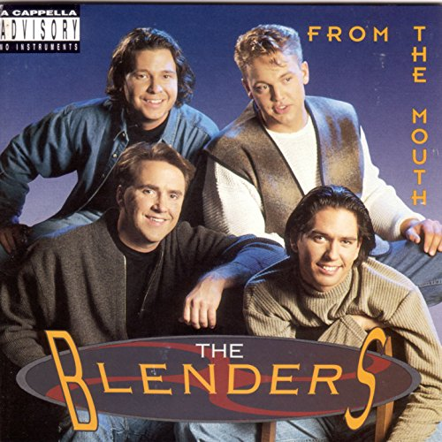 60 Minute Man By The Blenders On Amazon Music
