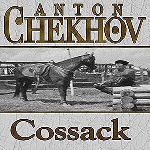 The Cossack Audiobook