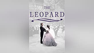 The Leopard (English Sub-titles)