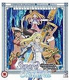 Sword Oratoria Collection - Standard Edition