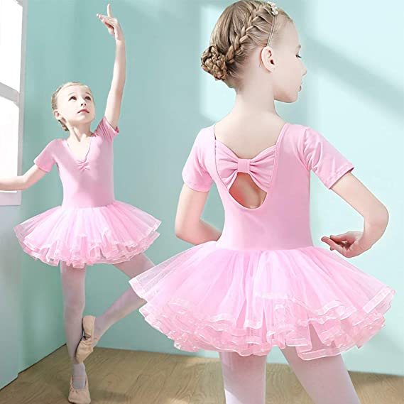 ZWEILI Girls Performing Dance Shoes Princess Shoes