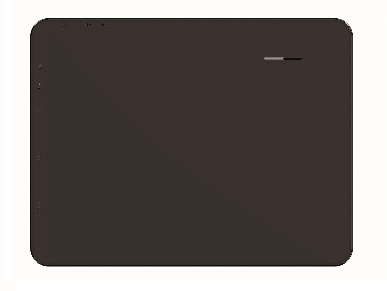 Storex eZee Tab805 - Tablet de 8 pulgadas (Android 4.1.2, 8 GB, wifi, 1.6 GHz), color negro (importado de Francia): Amazon.es: Informática