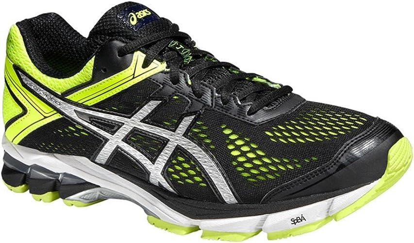 Asics GT-1000 4 T5A2N-9093 Mens Shoes