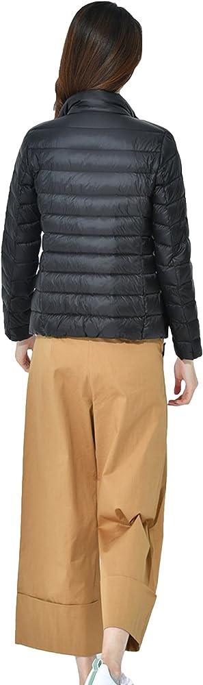 Amazon.com: Sawadikaa - Chaqueta de invierno para mujer ...