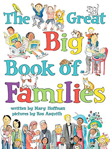 The Great Big Book of -