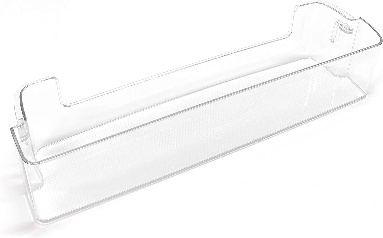 OEM LG Refrigerator Door Bin Basket Shelf Tray Originally For LG LBN10551PS, LBNC10551W, LBN10551SW, LBNC10551V