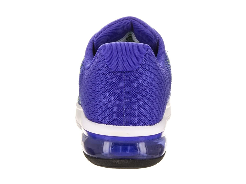 Nike Max Nike Air Max Sequent Material 2 9114 Zapatillas de Material Sequent 4dc8da