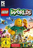 Lego Worlds (Code online) - [PC]