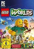 Lego Worlds (Code online) - [PC]