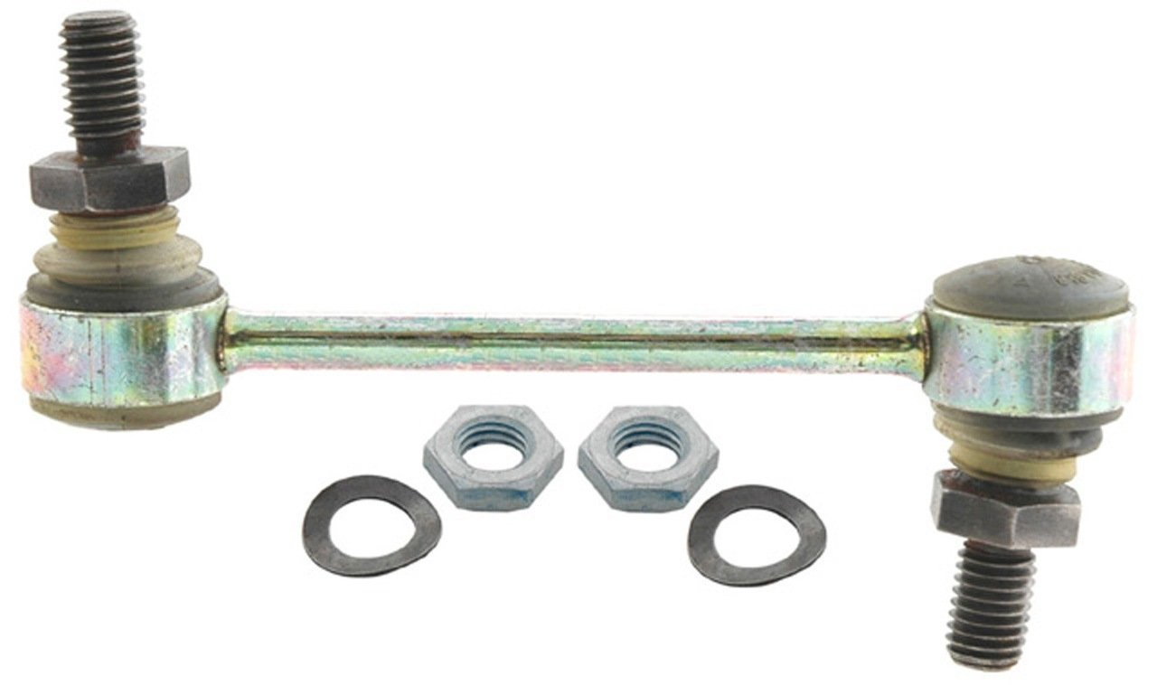 ACDelco 45G0061 Professional Suspension Stabilizer Bar Link Kit with Hardware