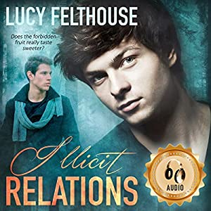 Illicit Relations Audiobook