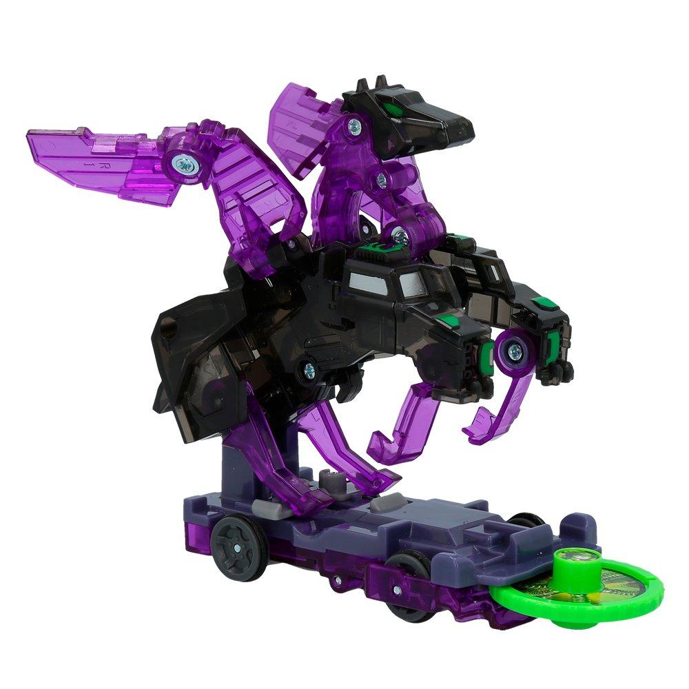 Screechers Wild - Knightvision - Vehículo Nivel 2 (Colorbaby 85272): Amazon.es: Juguetes y juegos