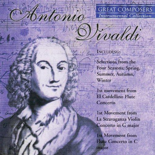 Four Seasons Concerto No. 2 In G Minor - Summer: Presto, Presto (Classics Summer Collection London)