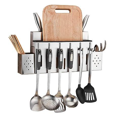 Estante de cocina Porta Cuchillos de Cocina Suministros de ...