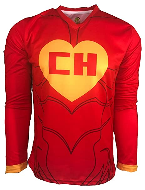 Chapulin by GekoSports Goalkeeper Jersey (Adult Small)