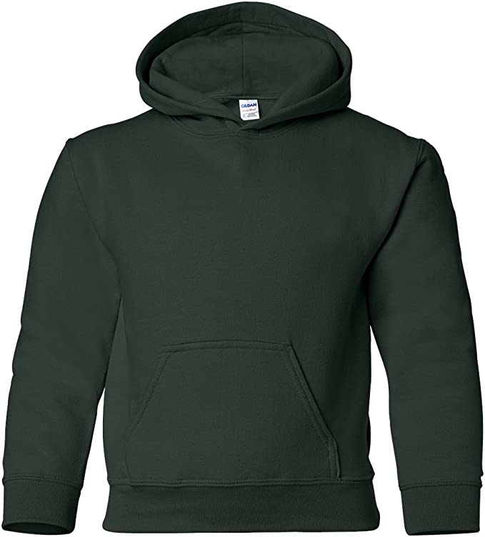 Rhosebud Club Youth Heavy Blend Hooded Sweatshirt