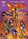 X-Men : La croisade de Magnéto par Kubert