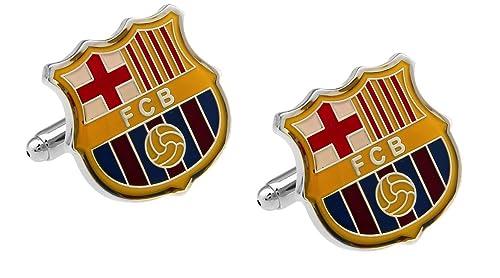 Barcelona Gemelos Estuche de Cesped Sintetico