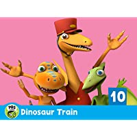 Dinosaur Train: Volume 10