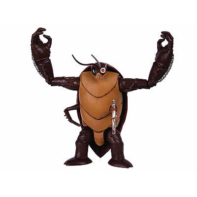 Teenage Mutant Ninja Turtles Cockroach Action Figure: Toys & Games