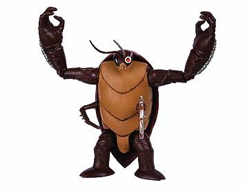 Turtles Tortugas Ninja - Figura de acción de Cucaracha Terminator [Importado]