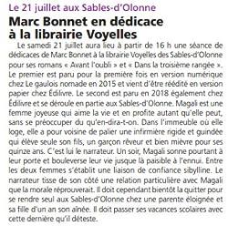 Marc Bonnet