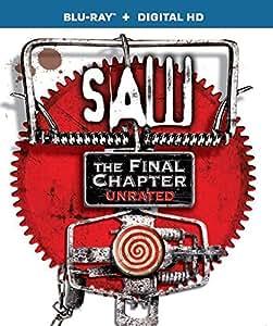 Saw The Final Chapter [Blu-ray + Digital HD]