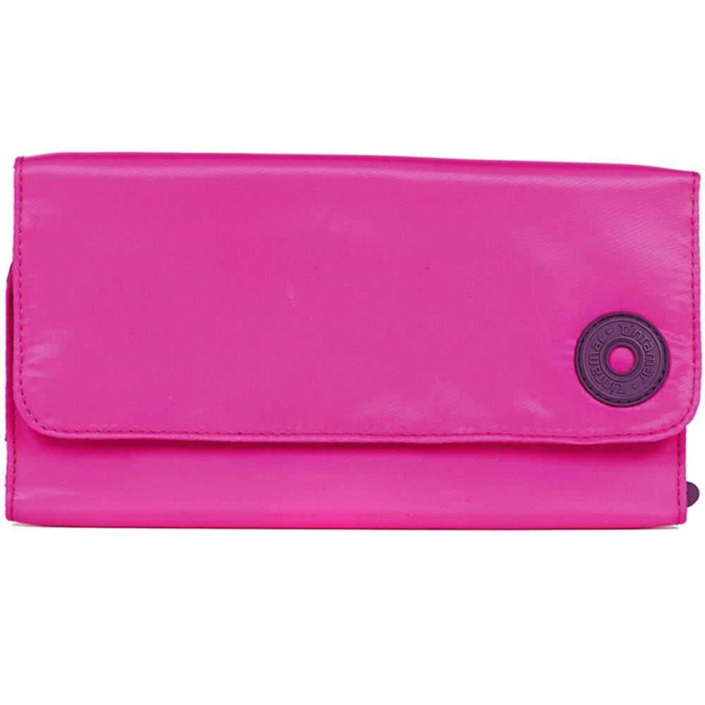 Tintamar Wallet Easy Travel 8 Fuchsia Unisexe Spring/Summer Collection