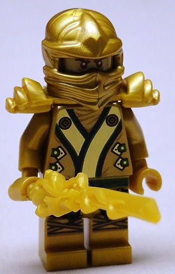 Amazon.com: Deal de el día. Do Not Miss Out. Nueva Lego Gold ...