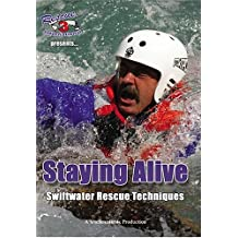 Staying Alive from the producers of TWITCH kayak videos
