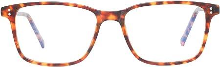 Hackett HEB14412754 Monturas de gafas, Marrón, 54 para Hombre