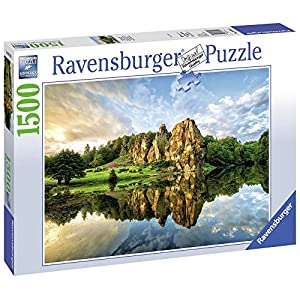 Ravensburger Italy Puzzle In Cartone 16301