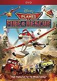 Planes: Fire & Rescue (Bilingual)