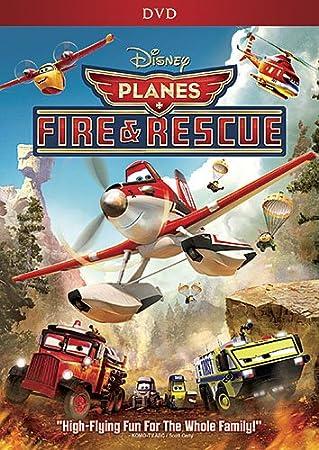 Amazon planes fire rescue walt disney studios home planes fire rescue voltagebd Choice Image