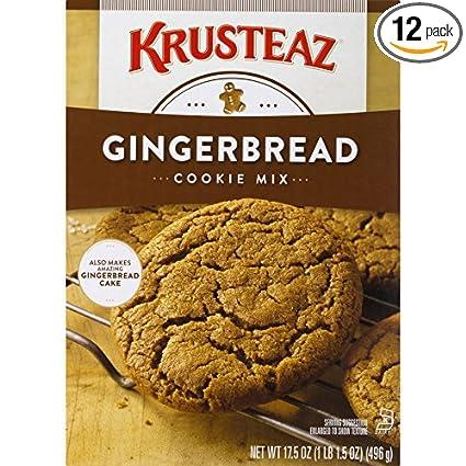 Krusteaz Bakery Style mezcla de galletas de avena y pasas ...