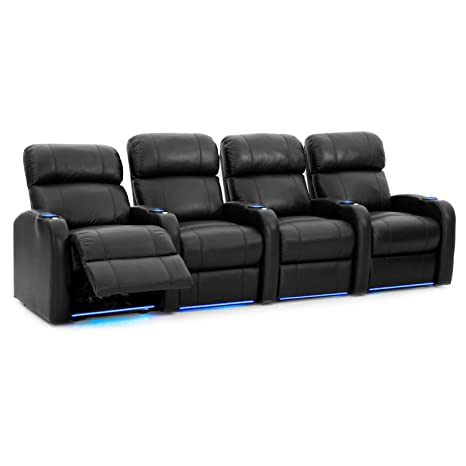 Octane Seating Diesel XS950 Sillones reclinables para Cine ...