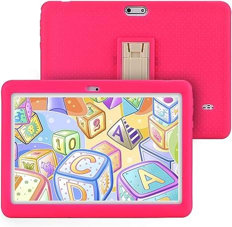 Amazon.com: Tagital T10K - Tablet infantil de 10,1 pulgadas ...