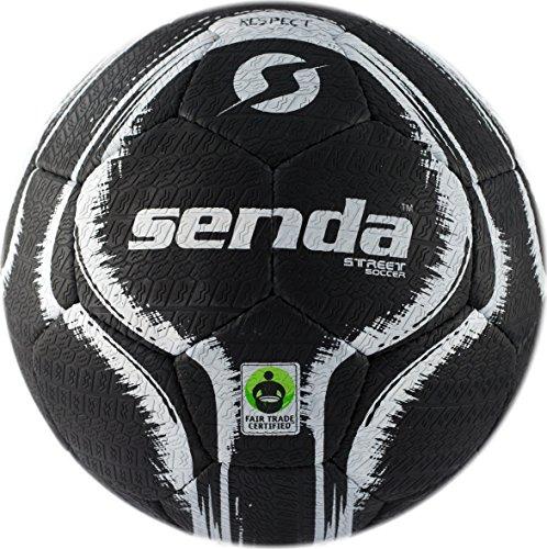 Senda Street Soccer Trade Certified product image