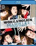 Workaholics: Se