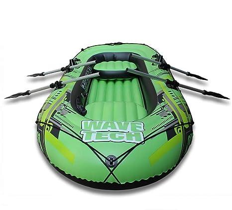 Kayak Inflable, Kayak de Canoa para 4 Personas, Kayak de ...