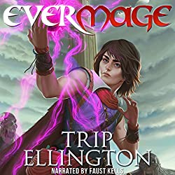 EverMage - The Complete Series