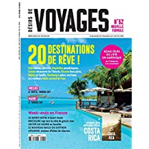 Voyages: 20 Destinations De Reve (French Edition)