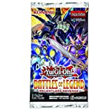 Yu-Gi-Oh KONBLRR Battles of Legend Relentless Revenge Booster Packet