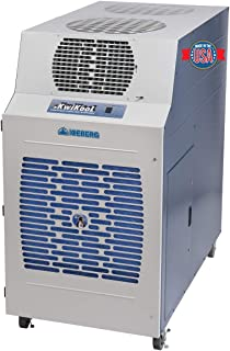 product image for KwiKool KIB6043 5-ton Air-Cooled Portable Air Conditioner