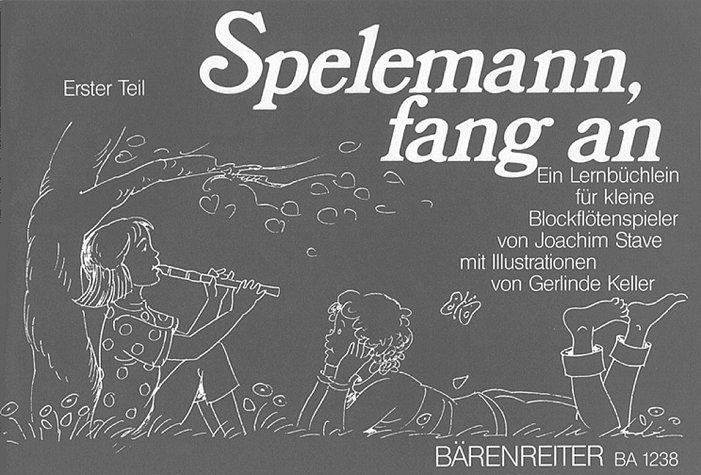 Spelemann, fang an!, Tl.1