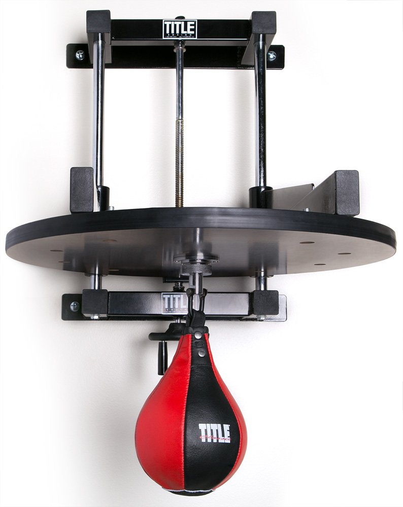 Best Speed Bag Platform for the Best Workout
