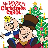 Mr. Magoo's Christmas Carol